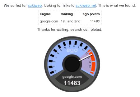 Ego Sukiweb.net