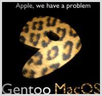 Gentoo MacOS